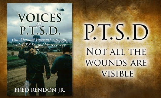 PTSD: The War Disorder That Goes Far Beyond the Battlefield