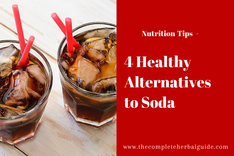 4 healthy alternatives to sodajpg