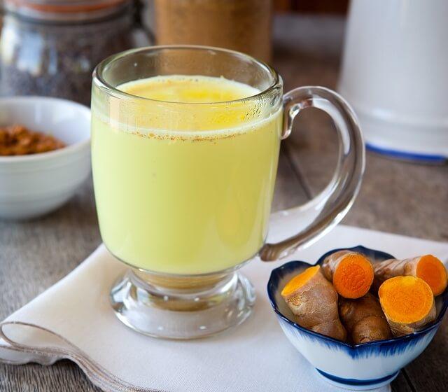 Tumeric-Golden-Tea