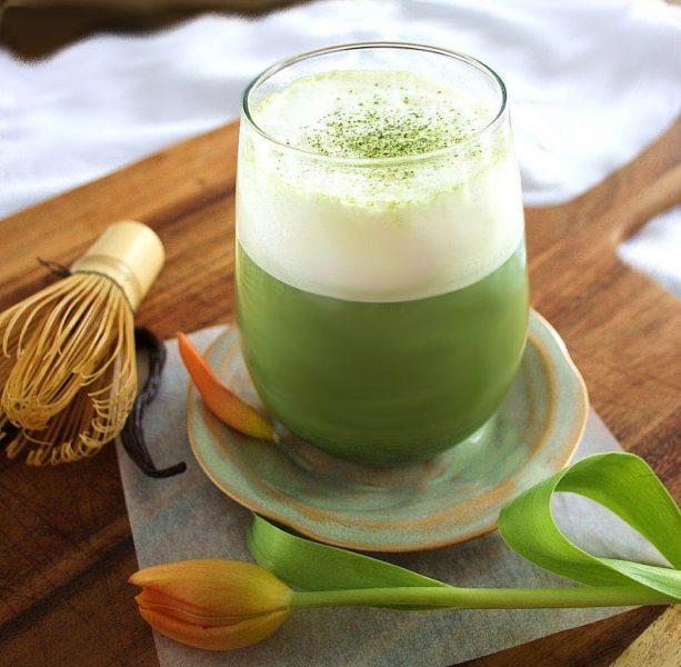 Top 10 Health Benefits Of Matcha Green Tea