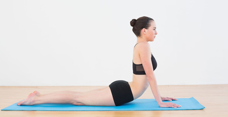 5 yoga asanas to reduce stubborn belly fat fast  the