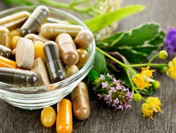 11 Supplements for Arthritis