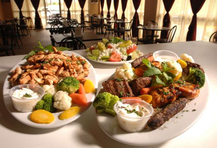10 tips on how to easily start the mediterranean diet for Almanara mediterranean cuisine