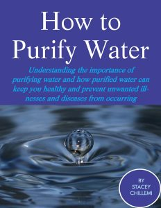PURIFY WATER 2500
