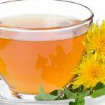 dandleion-tea