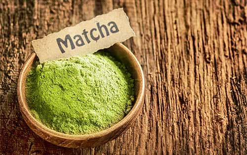 matcha-powder-tea
