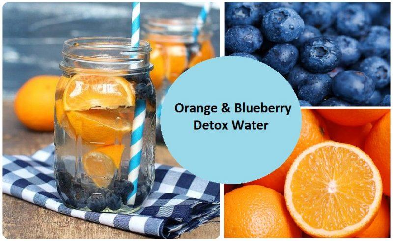orange-blueberry-water