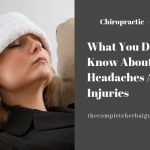 What You Didn't Know About Headaches After Injuries