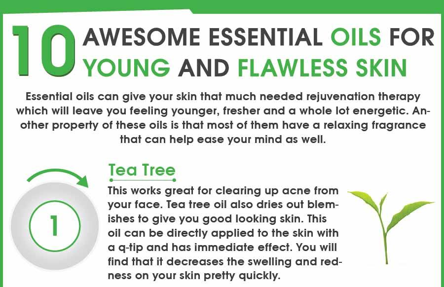 Health vitamin glossary the complete guide to natural healing - The best oils for the skin ...