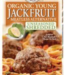 Edward & Sons Introduces Two New Organic Young Unseasoned Jackfruit Items - Versatile Vegan Alternative To Meat