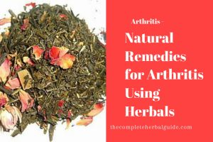Natural Remedies for Arthritis Using Herbals