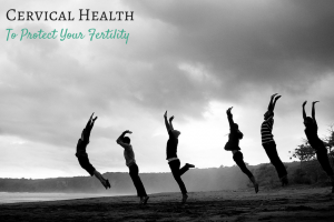 Take Control of your Cervical Health