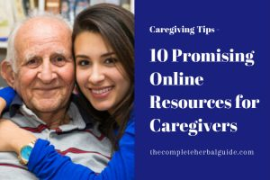 10 Promising Online Resources for Caregivers