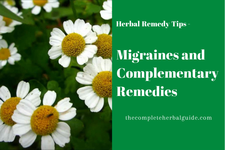 Migraines and Complementary Remedies