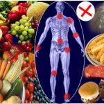 Diet-arthritis-patients