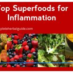 Top Superfoods for Inflammation
