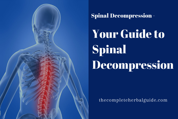 Your Guide to Spinal Decompression