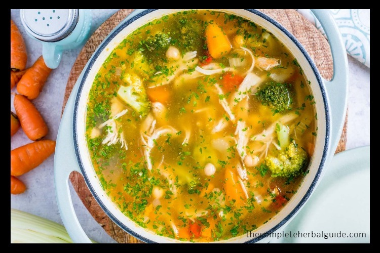 Detox-Chicken-Soup-recipe