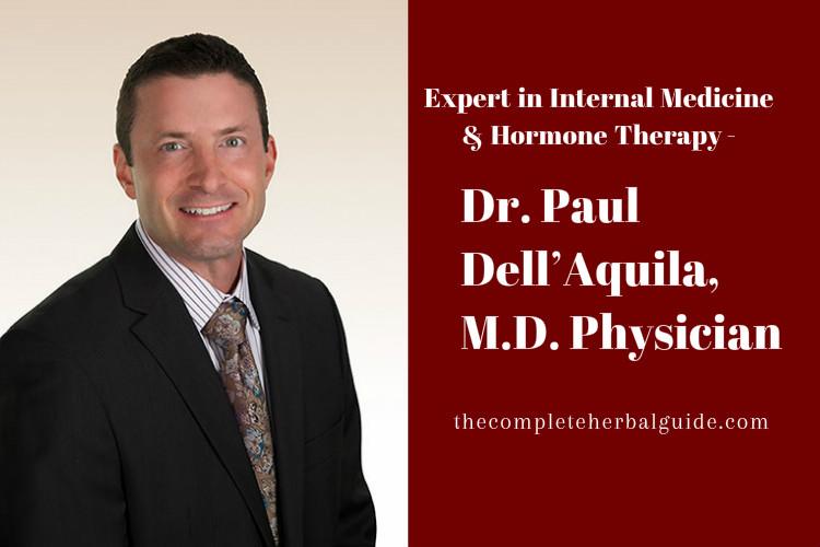 Dr. Paul Dell'Aquila