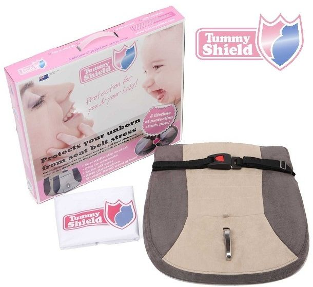 Tummy Shield Pregnancy Seatbelt adjuster