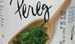 Pereg Luisa (Lemon Verbena) Herbs