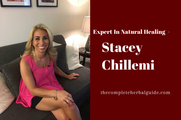 stacey chillemi