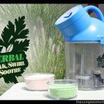 herbal soak