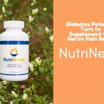 Diabetes Patients Turn to Supplement for Nerve Pain Relief