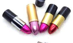NEW-Full-Capacity-Pen-Drive-8GB-16GB-32GB-64GB-Pretty-font-b-Lipstick-b-font-2