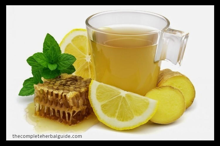 Best Natural Remedy For Cough And Sore Throat
