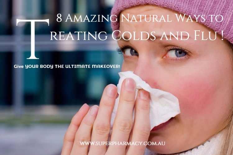 Feeling down with a cold? Tried over-the-counter prescriptions and got no relief? Why not give natural remedies a try? We have all had that one time where relief from the flu needed to come faster. Nasal congestion is no fun. In this article, WebMD will show us how to manage the flu and get complete relief.