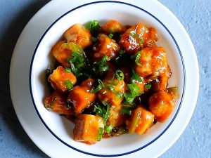 chilli-paneer-restaurant-style-recipe