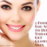 5 Foods You Need to Ditch Today to Get Glowing Skin
