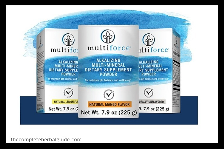 multiforce