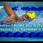 Common Causes and Natural Remedies for Swimmer's Ear