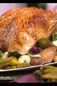 Healthy & Delicious Pickle-Brined Turkey
