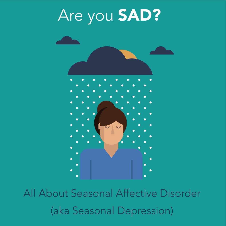 Beating winter depression