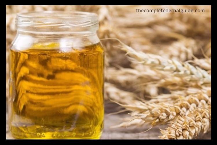 Wheatgerm-Oil
