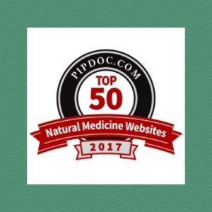 natural medicine award