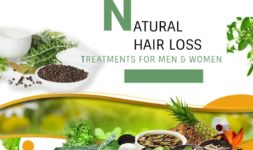 hair loss compressed