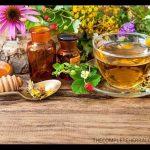 HERBAL TEA (