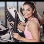 LOSE WEIGHT FAST WITH THE BOWFLEX MAX TRAINER M5