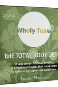 wholy tea reviews weight loss
