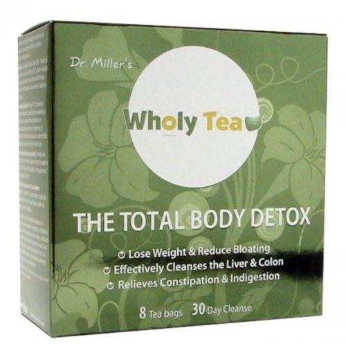 Wholy-Tea