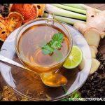 herb tea benefits
