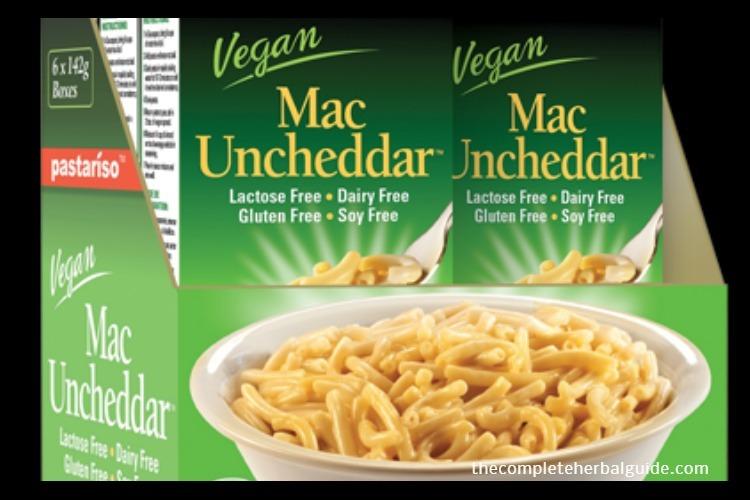 mac uncheddaR