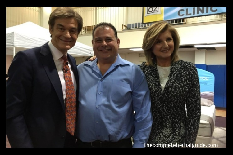 dr chillemi and Dr oz