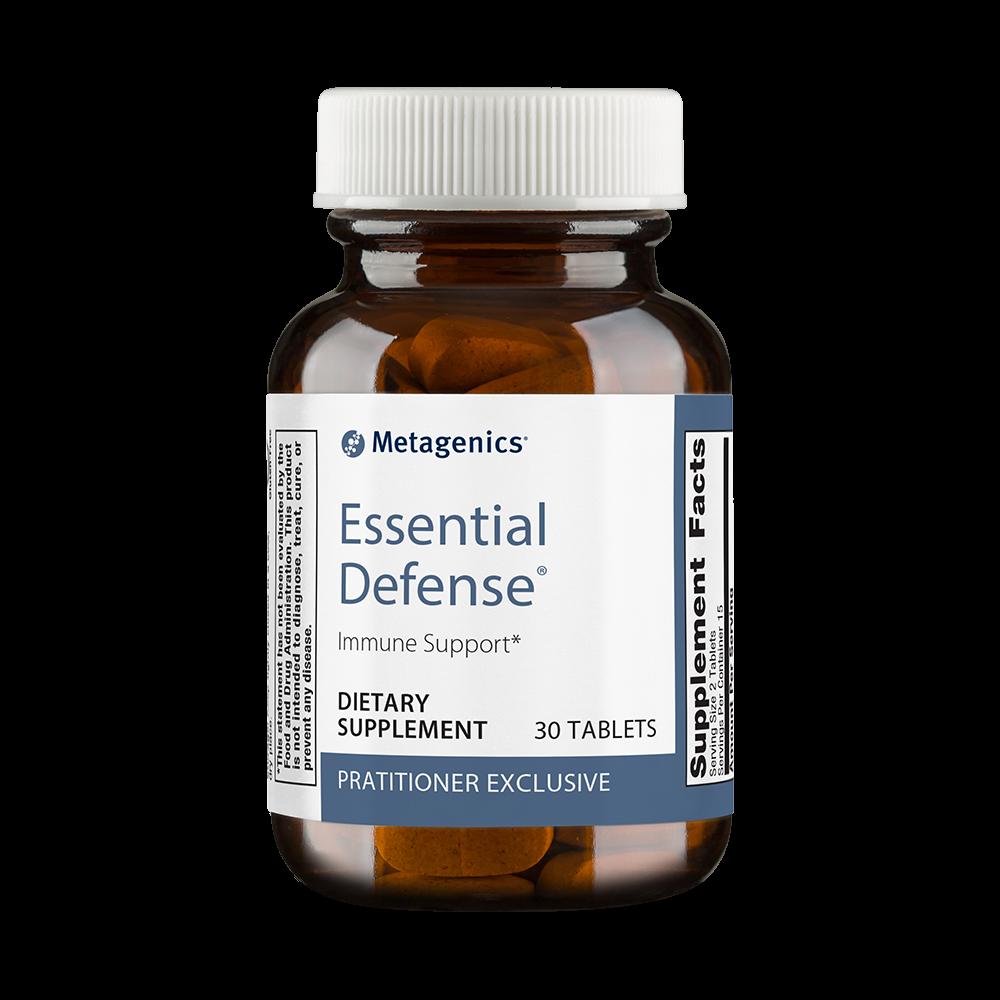 Essential Defense® Immune Support*