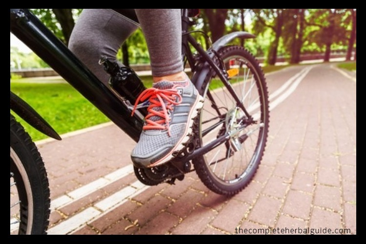5 Ways of Cycling for Keeping Fitness