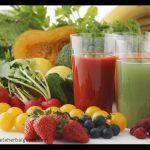 A Vegetable Rich Diet